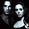 Faith Lehane: With Damon: This uneasy alliance