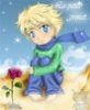Сергей: Принц с розой