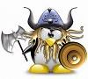 The Masked Penguin: Autumn