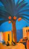 Сарьян пальма