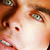 TVD: damon eyes
