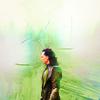 Chloé: Marvel: Loki