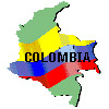 Colombia. Flag