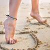 Шагая по песку