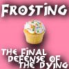Hunger Games: Frosting