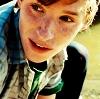 actor: eddie redmayne; look at