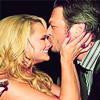 Blake&Miranda-CMAkiss
