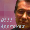 fragrantwoods: Bill approves
