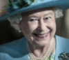 королева в голубом