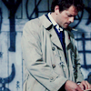 Castiel, Angel of the Lord