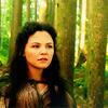 Claudia: snow white ◦ blamed