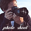 Jamie - photo shoot