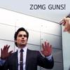 Varda ☆: ZOMG guns!