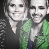 Marie: Bill - With Heidi