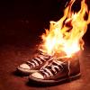 Shoefire!