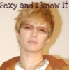 Gackt, is, sexy