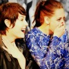 KCA, best friends, scout, kristen