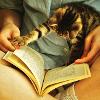 cats read