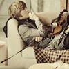 Miss Merry: Taemin Violin