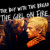 The Hunger Games Story Finders