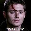 Dean_NeedsPettings