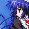 ef: Yuuko blue