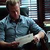 """H50 """"Dear Danno"""" letter"""
