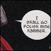 thor polish hammer