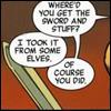 Susan: avengers prime sword elves