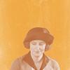 Lady Edith contrastless
