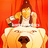The Legend of Korra Graphics Community