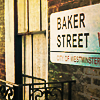 sherlock: baker street