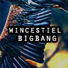 Wincestiel Big Bang