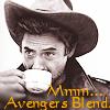 Avengers Blend