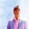 REVENGE • Sailor!Nolan