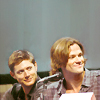 lady_eilthana: Cast: J2 | Comic Con