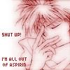 aspirin hiei