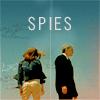 Alias: Spies