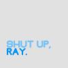 Cap'n Shebang~: {Generation Kill} - ❤  Shut Up