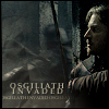 Jenny that is called Jenny: Faramir Osgiliath Invaded