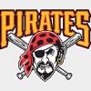 Brandi: [[Pitt]] Pirates 2