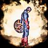 Avengers-Captain America