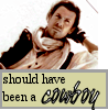 Should Have Been a Cowboy