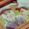 Warehouse 13: Steve&Claudia