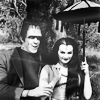Happy Munsters