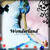 Mina in Wonderland