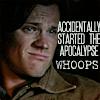 SamStartedApocalypse