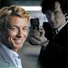 Шерлок и Джейн