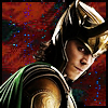 But, I don't want to be a pie,: loki