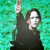 thrace_adams: Hunger Games Katniss Salute